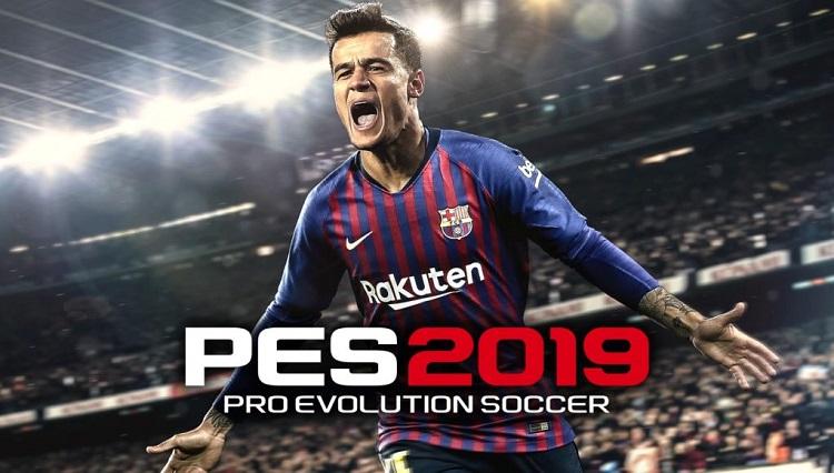 دانلود بازی Pro Evolution Soccer 2019 برای کامپیوتر – نسخه FitGirl و CPY