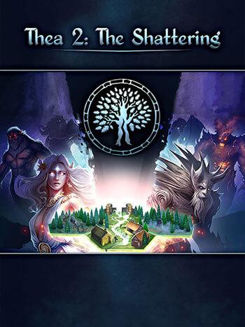 دانلود بازی Thea 2 The Shattering + Update Build 0534 برای کامپیوتر