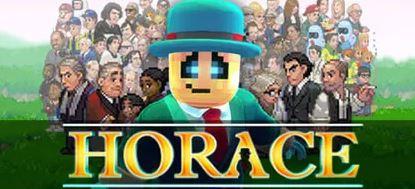 دانلود بازی Horace برای کامپیوتر