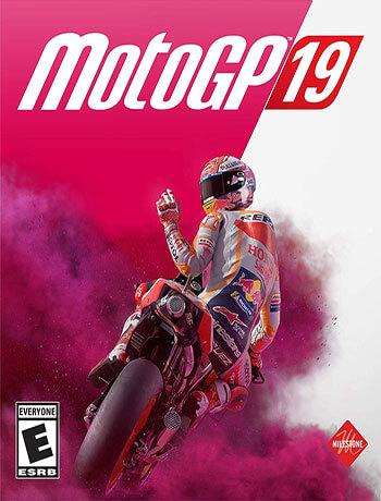 دانلود بازی MotoGP 19 + Update v20190718 برای کامپیوتر