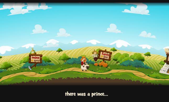بازی آنلاین امپراطوری کوچک من