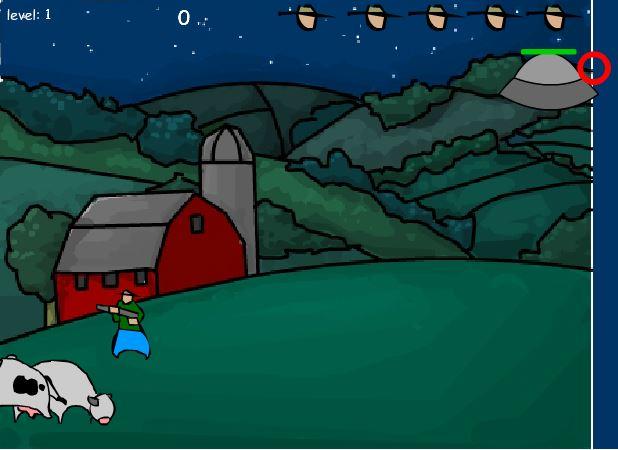 بازی انلاین جدید مزرعه دار شجاع