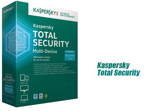 دانلود برنامه محافظت و امنیتی کاسپراسکای - Kaspersky PURE 3.0 Total Security v15.0.2.308 Final