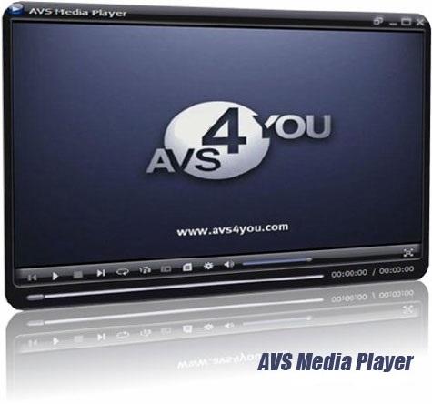 دانلود AVS Media Player v5.1.2.135 نسخه جدید پخش کننده قدرتمند فیلم
