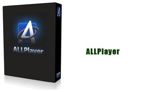 دانلود پلیر بسیار قدرتمند مالتی مدیا ALLPlayer 8.6