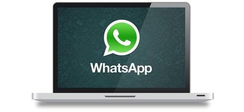 دانلود مسنجر واتس آپ برای کامپیوتر WhatsApp PC 0.3.3793
