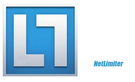 دانلود NetLimiter Pro 4.0.50 نرم افزار کنترل و مدیریت شبکه