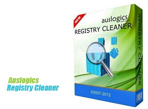 دانلود نرم افزار بهینه سازی رجیستری Auslogics Registry Cleaner v8.0.0.2