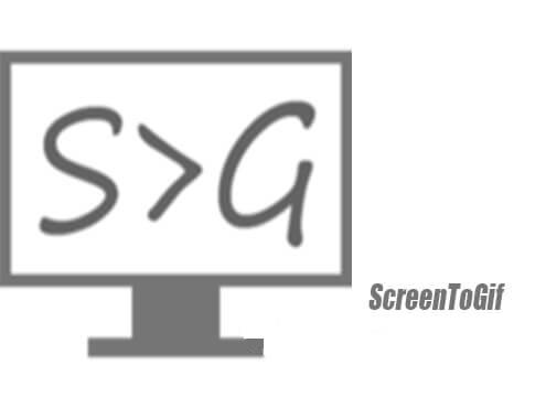 دانلود ScreenToGif 2.18 ضبط صفحه نمایش با فرمت GIF