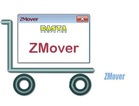 نرم افزار ZMover 7.79.18204 مدیریت ابعاد دسکتاپ ویندوز