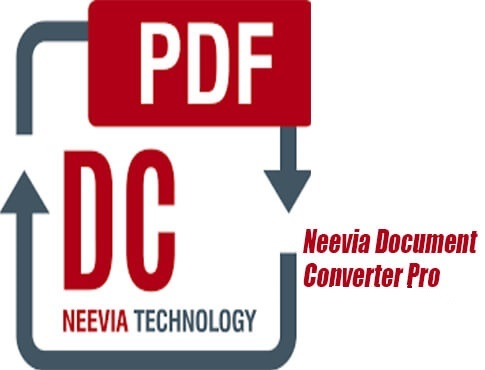 دانلود Neevia Document Converter Pro 7.0.0.61 تبدیل اسناد آفیس و اتوکد