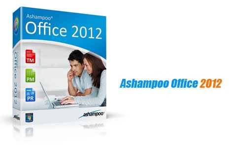 نرم افزار آفیس و ابزار های اداری با Ashampoo Office Professional 2018 Rev 944.1213