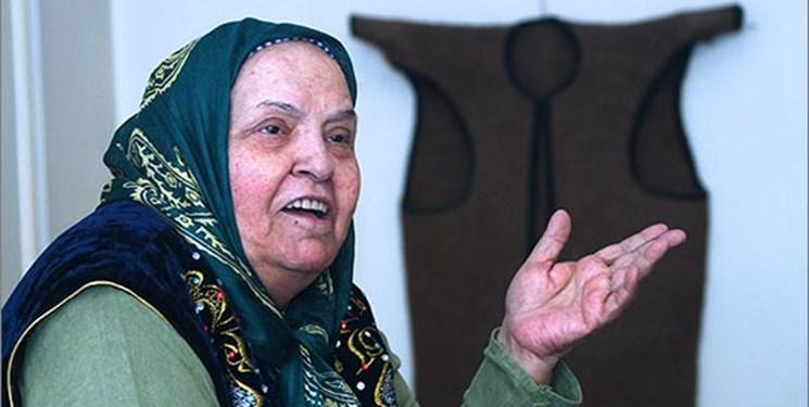مادر لالایی ایران: موسیقی نواحی ایران را با چنگ و دندان زنده نگه داشتهایم!