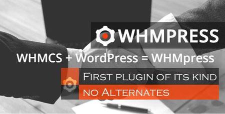 ادغام وردپرس و WHMCS با افزونه WHMpress نسخه 5.0