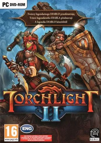 دانلود بازی Torchlight II برای کامپیوتر – نسخه PROPHET و GOG