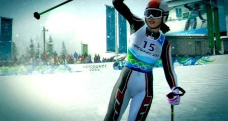 دانلود بازی بسیار زیبای المپیک زمستانی ونکوور ۲۰۱۰ – Vancouver 2010