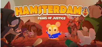 دانلود بازی Hamsterdam برای کامپیوتر