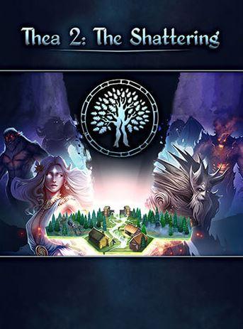 دانلود بازی Thea 2 The Shattering – Return of the Volh DLC برای کامپیوتر