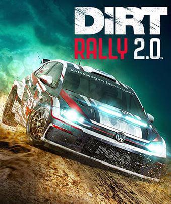 دانلود بازی DiRT Rally 2.0 + Update v1.7 برای کامپیوتر