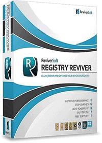 نرم افزار پاک کننده رجیستری ویندوز (برای ویندوز) - Registry Reviver 4.21.1.2 Windows