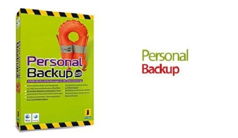نرم افزار پشتیبان گیری از اطلاعات (برای ویندوز) - Personal Backup 5.8.6.3 Windows