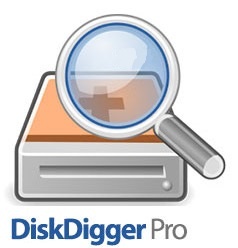 نرم افزار ساده بازیابی اطلاعات (برای ویندوز) - DiskDigger Pro 1.23.31.2917 Windows