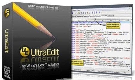 نرم افزار ادیتور متن برای برنامه نویس ها - Notepad++ 6.1.1