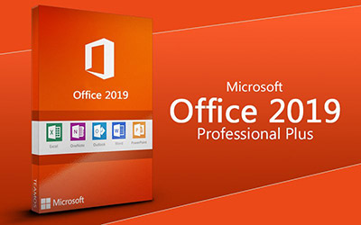 نرم افزار آفیس 2019 (برای ویندوز) - Microsoft Office 2019 Pro Plus v1906 Build 11727.20244 Retail Windows