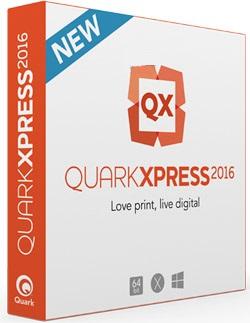 نرم افزار صفحه آرایی و ویرایش متون (برای ویندوز) - QuarkXPress 2019 v15.0.1 Windows