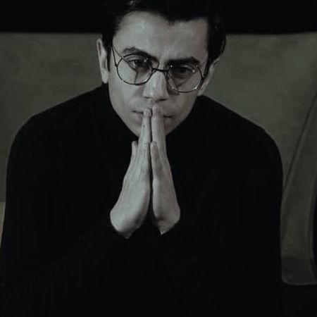 دانلود ریمیکس نوحه محسن ابراهیم زاده عشقینده دیوانه منم