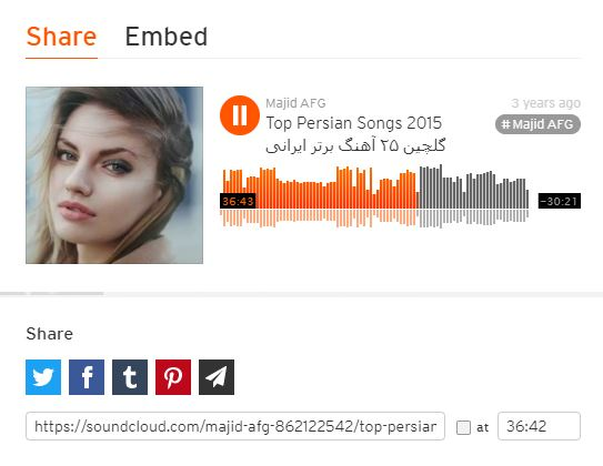 Top Persian Songs 2015 گلچین ۲۵ آهنگ برتر ایرانی