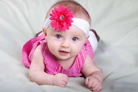 عکس نوزاد برای پروفایل با انواع تصاویر نوزادان بامزه و بانمک