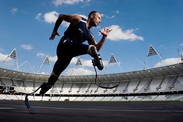 بهترین عکسهای ورزشی جهان به انتخاب گاردین