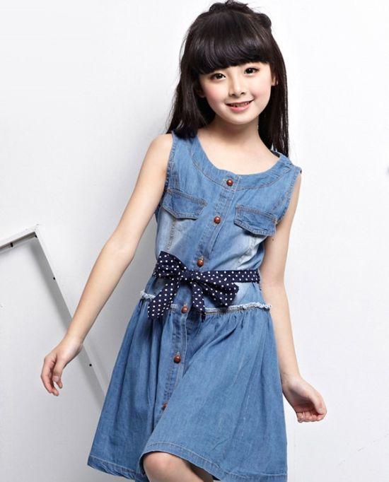 لباس مجلسی زیبا برای کودکان ناز و خوشگل