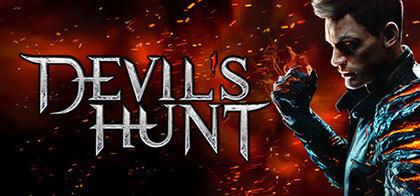 دانلود بازی Devils Hunt برای کامپیوتر – نسخه فشرده FitGirl