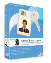 نرم افزار ورود به ویندوز با چهره (برای ویندوز) - Rohos Face Logon 4.3 Windows