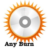 نرم افزار کم حجم رایت CD و DVD حرفه ای - Any Burn 3.5