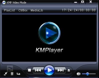 نرم افزار پخش فیلم و موسیقی - KMPlayer 3.9.1