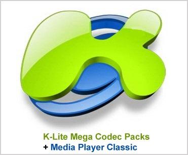 نسخه جدید Codec پخش تمام فرمت های صوتی و تصویری، به همراه مدیا پلیر کلاسیک - K-Lite Mega Codec Pack 10.6