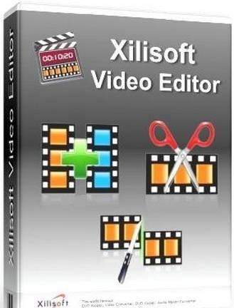 نرم افزار ساده ویرایش فیلم (برای ویندوز) - Xilisoft Video Editor 2.1.3 Windows