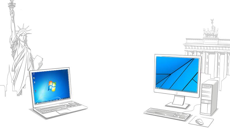 کنترل کامپیوتر دیگران از طریق Windows Messenger