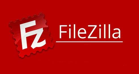 نرم افزار مدیریت انتقال فایل به سرور (برای ویندوز) - FileZilla 3.45.1 Windows