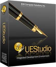 نرم افزار ویرایشگر متن اولترا ادیت (برای ویندوز) - UltraEdit 24.20.0.35 Windows