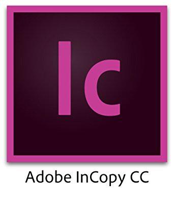 نرم افزار ویراستاری و صفحه آرایی ادوبی (برای ویندوز) - Adobe InCopy CC 2019 v14.0.2.324 Windows
