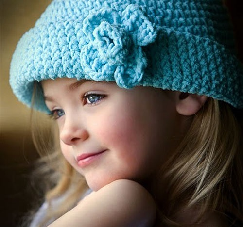 عکس کودکان زیبا (آلبوم خوشگل ترین کودکان خارجی و ایرانی)