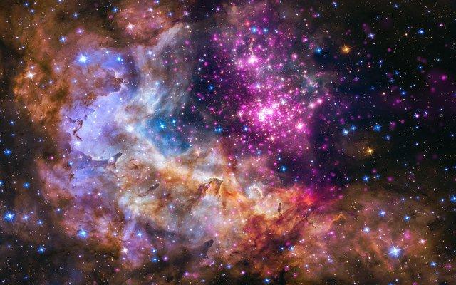 6 عکس فضایی برتر روزهای اخیر