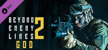 دانلود بازی Beyond Enemy Lines 2 – God DLC برای کامپیوتر