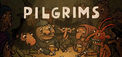 دانلود بازی Pilgrims برای کامپیوتر