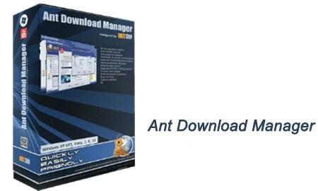 دانلود Ant Download Manager Pro 1.15.1 Build 64463 – نرم افزار مدیریت دانلود