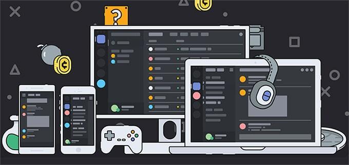 دانلود نرم افزار Discord برای اندروید، آیفون ، ویندوز ، مک و لینوکس